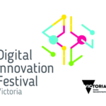 Digital Innovation Festival Victoria Logo